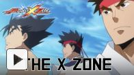 Vidéo : Project X Zone : The X Zone Trailer