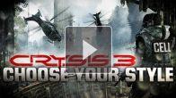 Crysis 3 - Gameplay 18 minutes