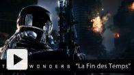 Vid�o : Crysis 3 - Trailer Fin du monde