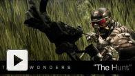 Crysis 3 : les 7 merveilles, la chasse