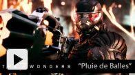 Crysis 3 - Trailer Pluie de Balles