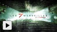 Crysis 3 : Les 7 Merveilles Teasing Albert Hughes
