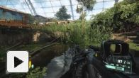 Crysis 3 | The Train Yard - Gameplay Preview
