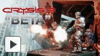 Crysis 3 - Trailer Beta