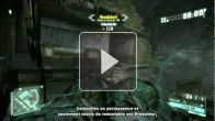 Crysis 3 : Hunter & Crash Site Modes