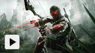 Crysis 3 : Developper Walkthrough