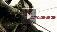 Crysis 3 : premier trailer officiel