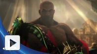 vidéo : God of War : Ascension - Making of