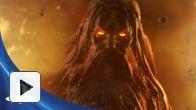 God of War : Ascension - Zeux Trailer