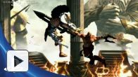 God of War : Ascension - Making of