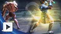 Vid�o : God of War : Ascension - Bout of Honor