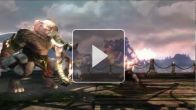 vid�o : God of War : Ascension, trailer solo remonté
