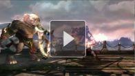 God of War : Ascension, trailer solo remonté