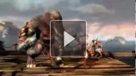 God of War Ascension - E3 2012 Gameplay