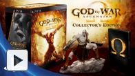 God of War : Ascension - Collector Edition