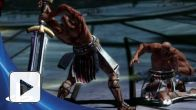 God of War Ascension - Making of épisode 3
