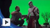 vid�o : God of War : Bringing Kratos to Life