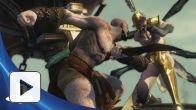 God of War : Ascension - Teaser solo