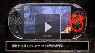 vidéo : SOUL SACRIFICE TGS2012試遊版_基本操作説明ビデオ