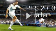 PES 2013 : Trailer E3 2012 Making Of