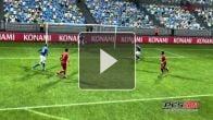 Vidéo : PES 2013 : Modes de jeux (Part 2)