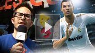 E3 - PES 2013, nos impressions vidéo