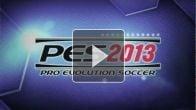 vid�o : PES 2013 : Démo Annonce Vidéo