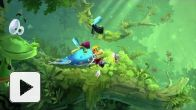 Rayman Legends - Le trailer de lancement