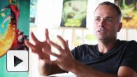 """Vid�o : Michel Ancel : """"Le jeu vidéo a besoin de faire sa révolution culturelle"""""""