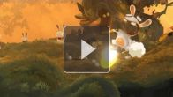 Rayman Legends - E3 2012 Wii U Gameplay
