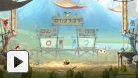 vidéo : Rayman Legends - Trailer Gameplay E3 2013