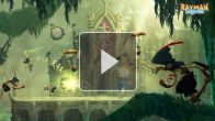 Rayman Legends : Trailer de Barbara
