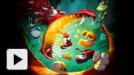 Rayman Legends PS Vita Trailer FR