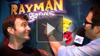 E3 - Rayman Legends, notre Interview vidéo de Emile Morel