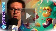 Rayman Legends : nos folles impressions vidéos
