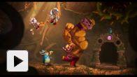 Rayman Legneds : Challenges App, la vidéo
