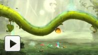 Rayman Legends : Gameplay à 4
