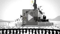 vidéo : The Unfinished Swan - E3 2012 Trailer