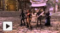 vidéo : The Elder Scrolls Online largement détaillé en vidéo