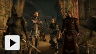 The Elder Scrolls Online - Progression des personnages