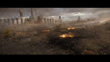 Vid�o : The Elder Scrolls Online - Le Siège : La Bande-annonce
