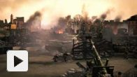 Vidéo : Company of Heroes 2 - Cinematic Trailer