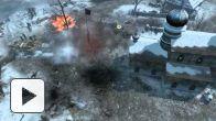 Vid�o : Company of Heroes 2 - Journal des développeurs : le multijoueur