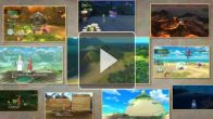 Vid�o : Ni No Kuni : All in One Edition Trailer
