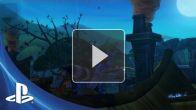 Sly Cooper TIT : Annonce Trailer PS Vita