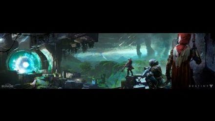Destiny - Le Caveau de Verre en 32 minutes