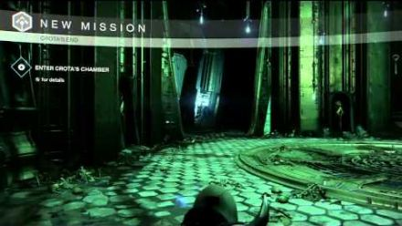 Destiny - Solo Crota's End