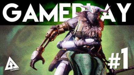 Vid�o : Prison of the Elders - Gameplay