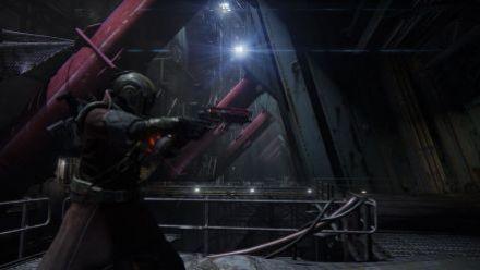 Destiny : Customisation des personnages PS4