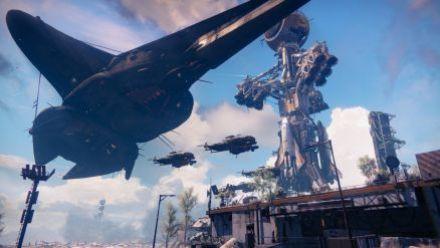 Destiny : The Dark Below - Bande annonce